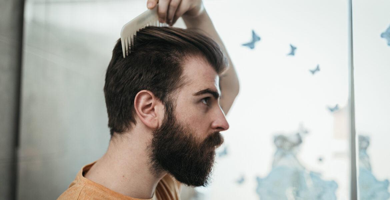 Fases del crecimiento del pelo nuevo